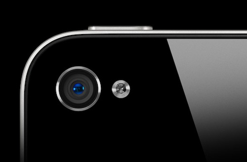 iPhone4camera