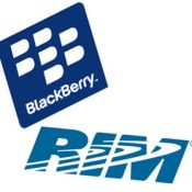 Blackberry/RIM logo