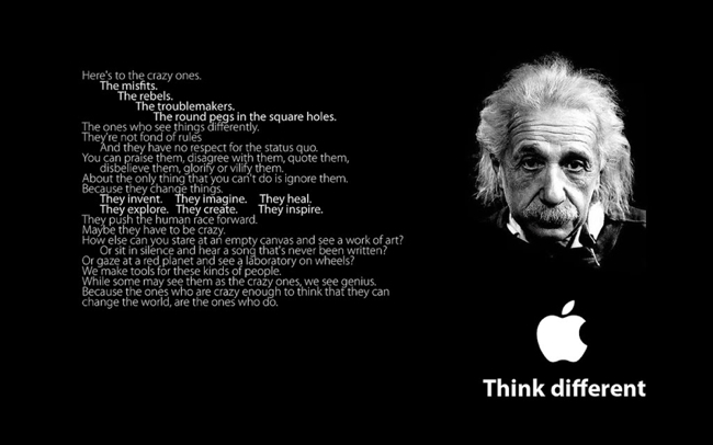 2c6783c2994 Think Different – Tech.pinions