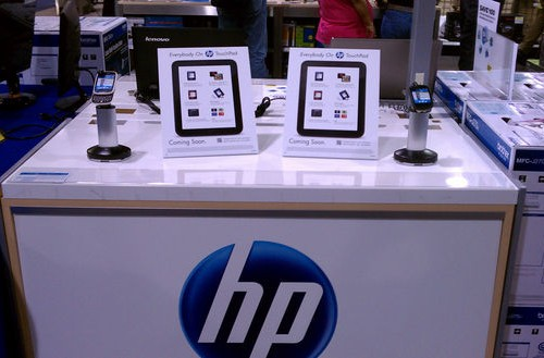 HP-TouchPad-Display-at-BestBuy