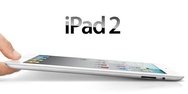 Its Not A Tablet IPad 2