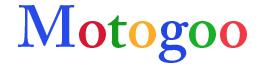 Motogoo logo