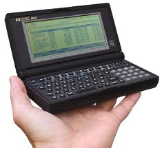 HP LX 95