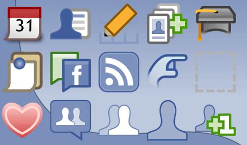 Facebook-Web-Apps