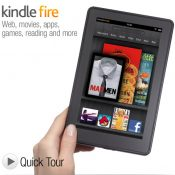 Analysis: How Amazon's Kindle Fire Will Impact The Tablet Market