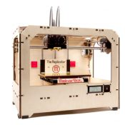 Photo: MakerBot Replicator