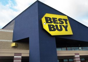 Photo of Best Buy sotre