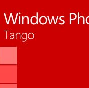 Windows Phone Tango logo