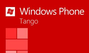 Windows Phone Tango logo
