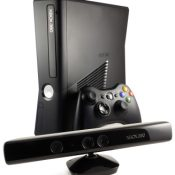 Photo of Xbox and Kinect