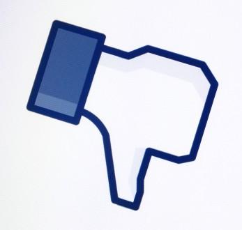Thumbs Up Facebook Symbol
