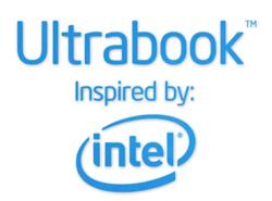 Inspired by Intel sticker