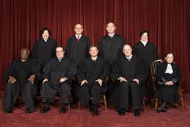 Supreme Court portrait