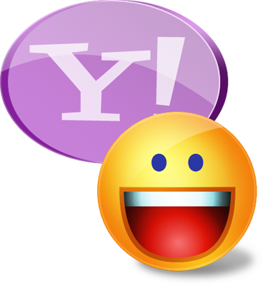 yahoo all smiles