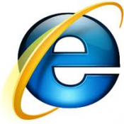 Internet Explorer 3 icon