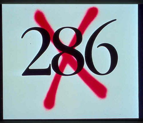 No 286