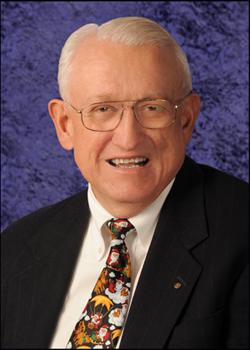 Ralph Munro