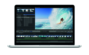 Photo of Mac Book Pro