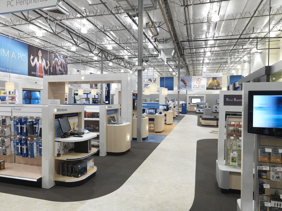 Purple Mattress Retailers