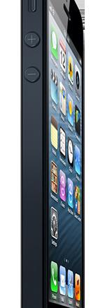 iPhone 5 photo