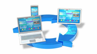 stock-footage-cloud-computing-and-wireless-networking-concept-white-tablet-pc-smartphone-and-laptop-connected