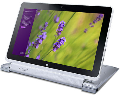Photo of Acer Iconia W510 (Acer)