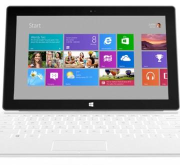 Photo of Surface RT (Microsoft)