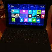 Ten Things I prefer to do on Microsoft Surface versus my Apple iPad