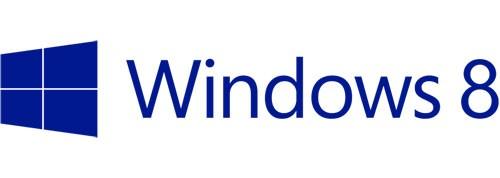 Windows 8 logo (Microsoft)