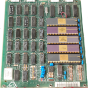 DEC system board (Wikipedia)