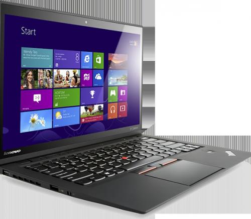 ThinkPad X1 Carbon Touch photo