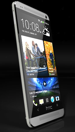 Photo of HTC One (HTV