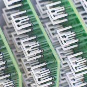 Aereo antenna array (Aereo, Inc.)