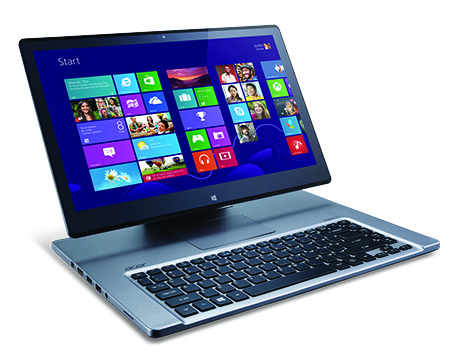 Photo of Aspire R7 (Acer)