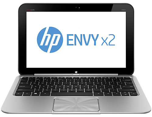 Envy x2 photo (HP)