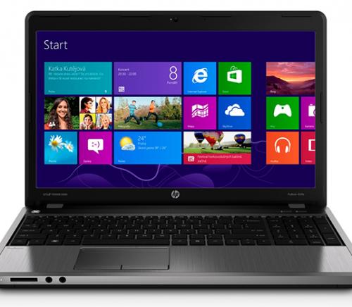 Photo of HP Probook 4400 (HP)