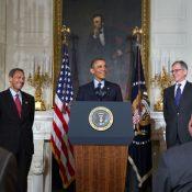 President Obama announce Wheeler nomination (White House photo)