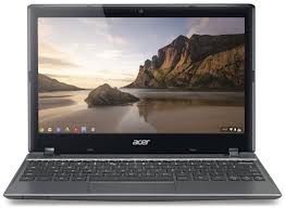 Photo of Acer Chromebook C710 (Acer)