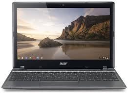 Photo of Acer Chromebook C710 (Acer)