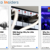Introducing Tech.pinions Insiders