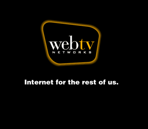 WevbTV screenshot (via Wayback Machine)