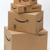 Further Analysis of Amazon