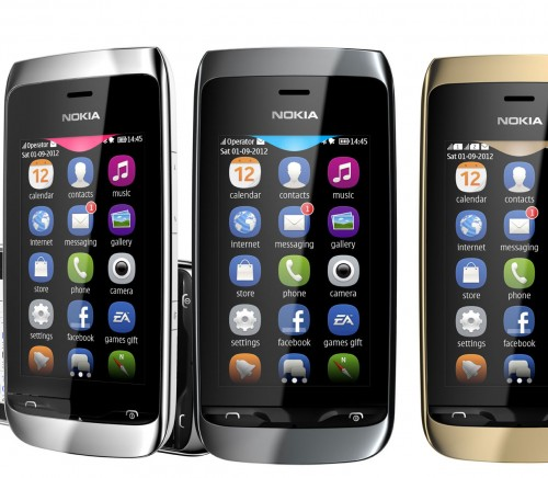 New-Nokia-Asha-308-and-309-Wallpaper