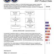 Copy of NSA document from Der Spiegel