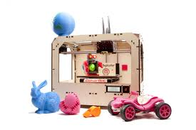 Makerbot and models (Makerbot)