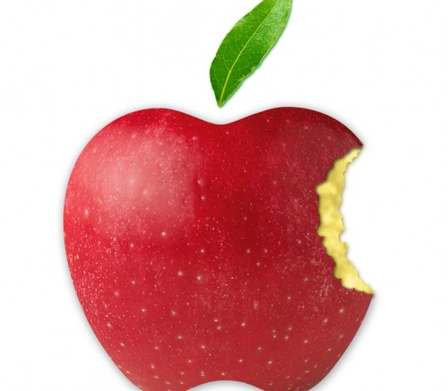 real____apple_logo_by_exklamationmark-d4ztcv3