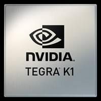 Tegra K1 (Nvidia)