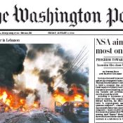 Washington Post, 1/3/2014