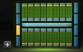 Nvidia Fermi GPGPU processor