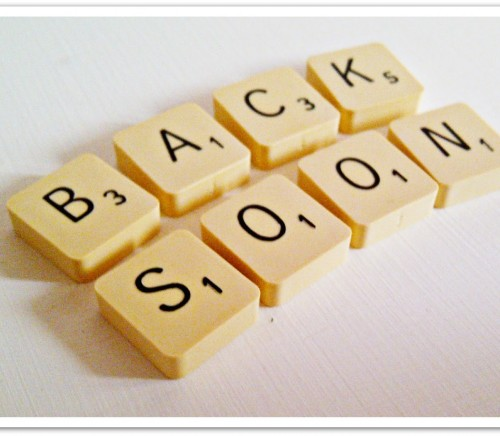 back soon (1)